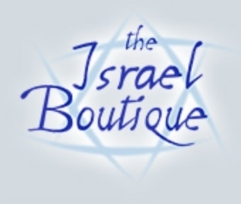 The Israel Boutique promo code