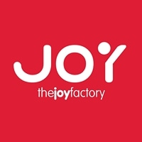The Joy Factory promo codes