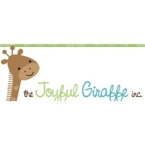 The Joyful Giraffe promo codes