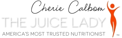 Juice Lady Cherie promo codes