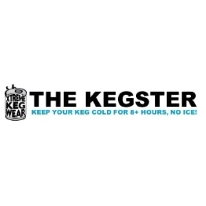 The Kegster promo codes