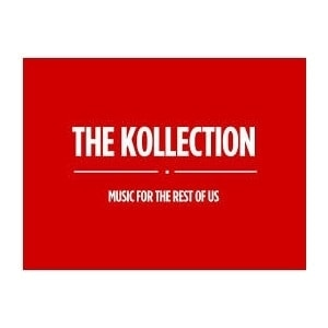 The Kollection promo codes
