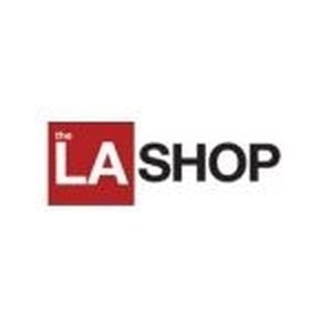 The LA Shop promo codes