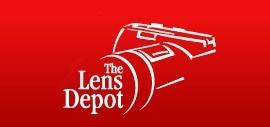 The Lens Depot promo codes