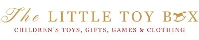 The Little Toy Box promo codes
