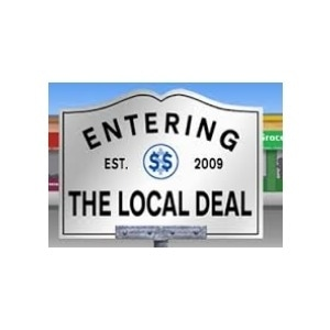 The Local Deal promo codes