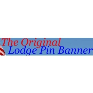 The Lodge Pin Banner promo codes