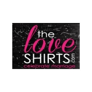 The Love Shirts promo codes