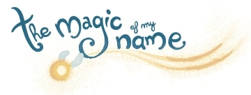 The Magic of My Name promo codes