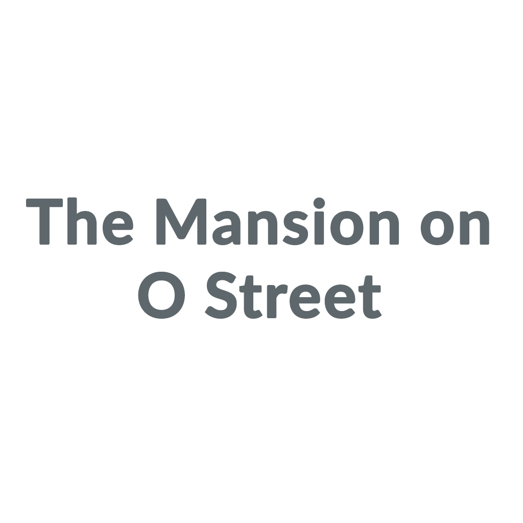 The Mansion on O Street promo codes