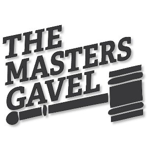 The Master's Gavel promo codes
