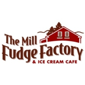 The Mill Fudge Factory promo codes