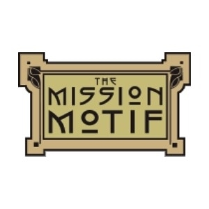 The Mission Motif promo codes