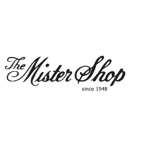 The Mister Shop promo codes