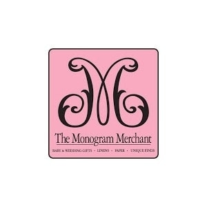 The Monogram Merchant promo codes