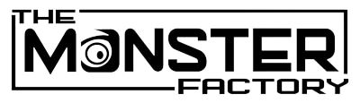 The Monster Factory promo codes