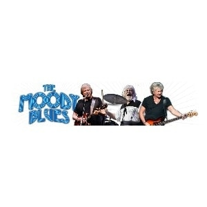 The Moody Blues promo code