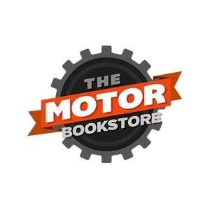 The Motor Bookstore promo codes
