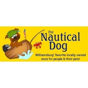 The Nautical Dog promo codes