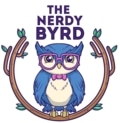 The Nerdy Byrd promo code
