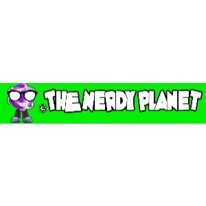 The Nerdy Planet promo codes