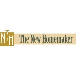 The New Homemaker promo codes
