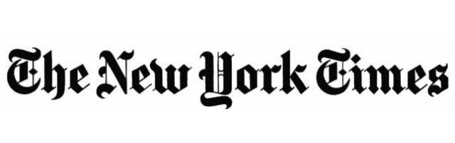 The New York Times promo code