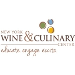 The New York Wine and Culinary Center promo codes