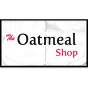 The Oatmeal Coupons