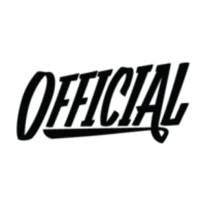 The Official Brand promo codes