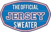 The Official Jersey Sweater