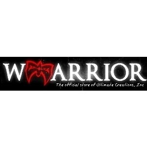 The Official Store of The Ultimate Warrior promo codes