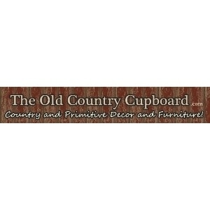 The Old Country Cupboard promo codes