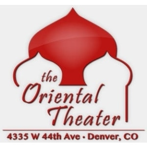 The Oriental Theater promo codes