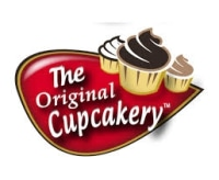 The Original Cupcakery promo codes