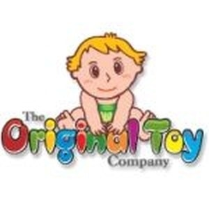 The Original Toy Company promo codes