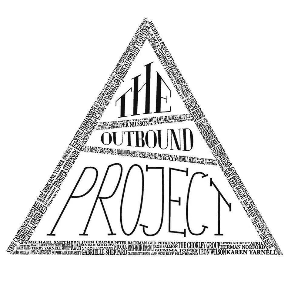 The Outbound Project promo codes