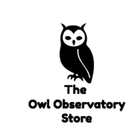 The Owl Observatory Store promo codes