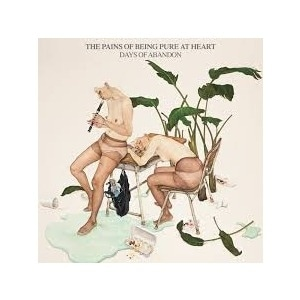 The Pains Of Being Pure At Heart promo codes
