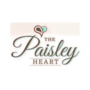 The Paisley Heart promo codes