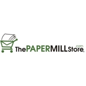 The Paper Mill Store promo codes