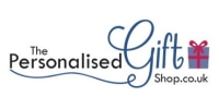 The Personalised Gift Shop promo codes