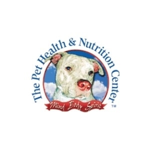 The Pet Health and Nutrition Center promo codes