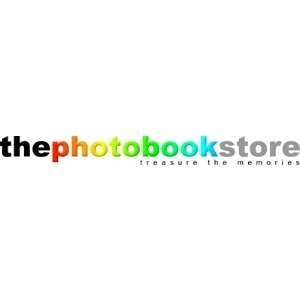 The Photo Bookstore promo codes