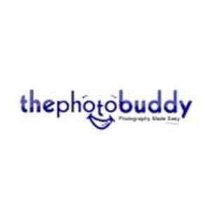 The Photo Buddy promo codes