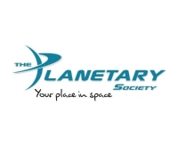 The Planetary Society promo codes