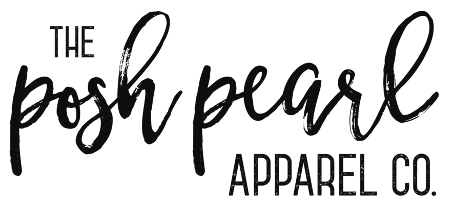 The Posh Pearl Apparel Co. promo codes