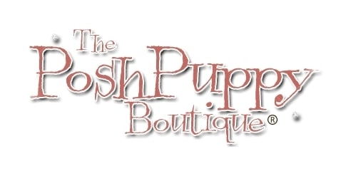 The Posh Puppy Boutique promo codes