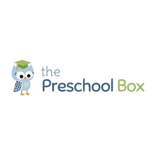The Preschool Box promo codes