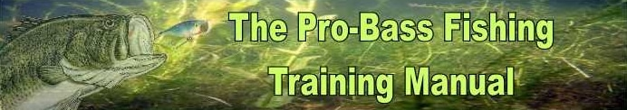 The Pro-Bass Fishing Training Manual promo codes